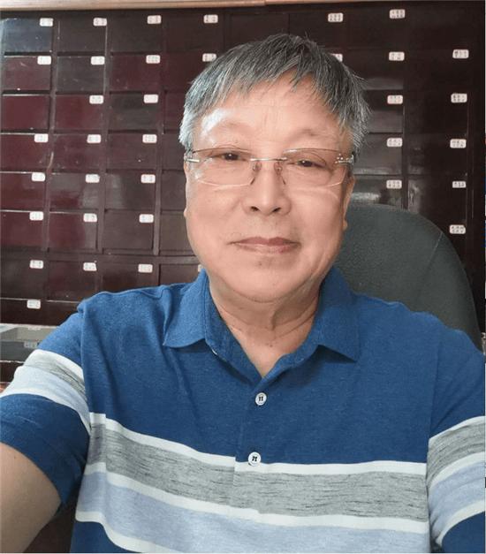 中国最美名中医 — 雷超清