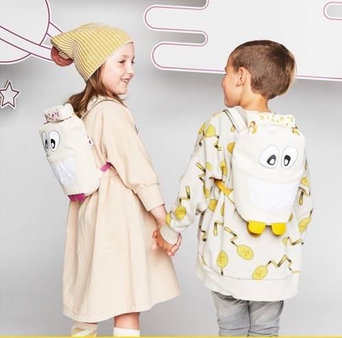 宝宝幼儿园书包怎么选?有哪些好的品牌?