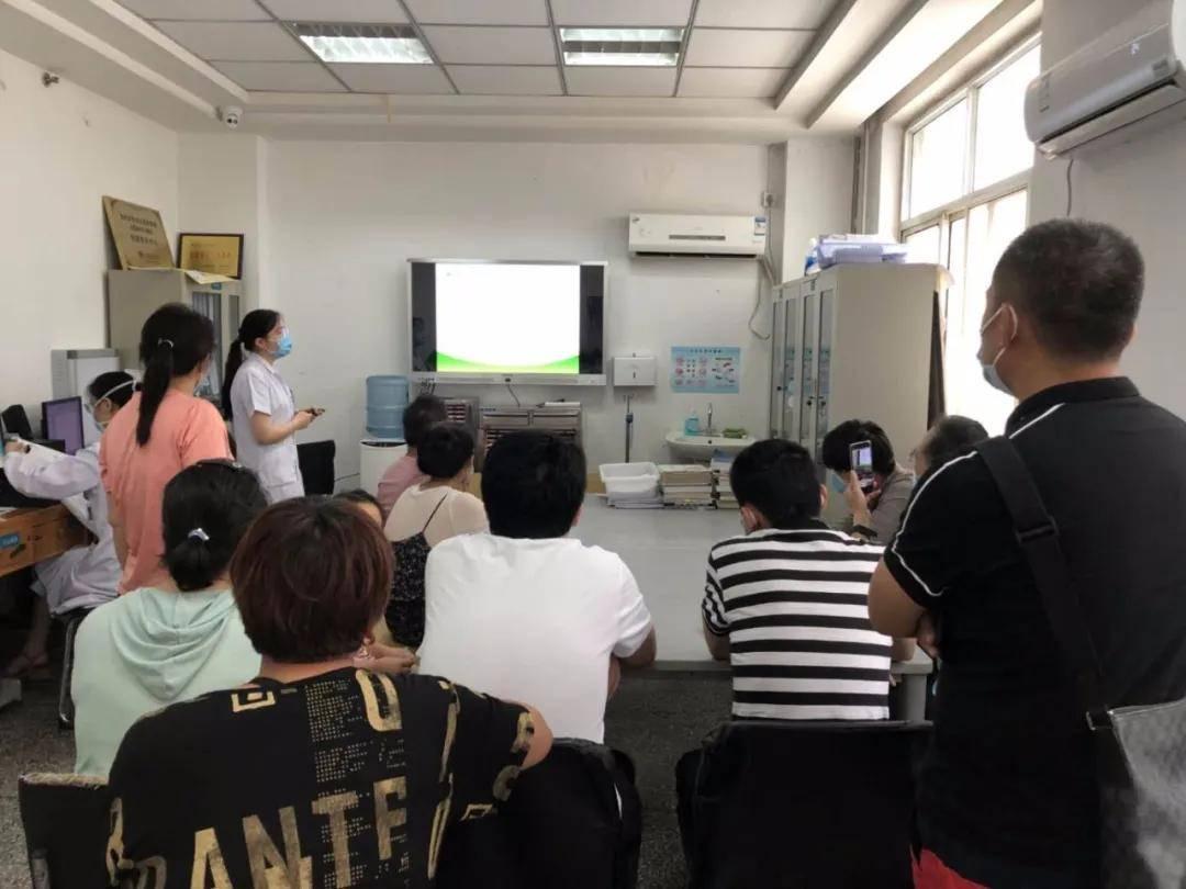 郑州大学第三附属医院举办「国际癫痫关爱日」系列活动