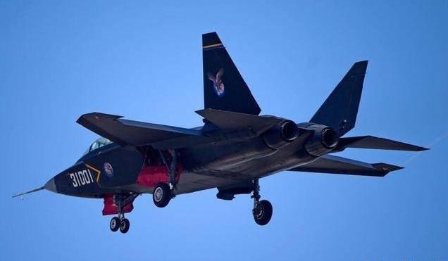 实锤,新一代战机将与2021年首飞,海四代或轰20或将现身