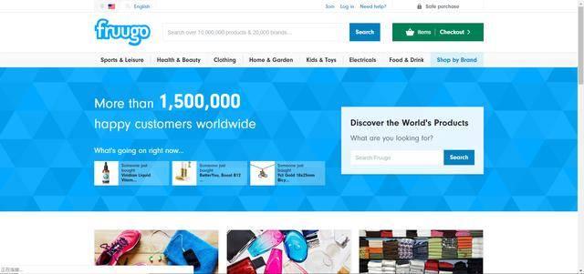 最靠谱的海外购物网站(绝对正品的购物网站)