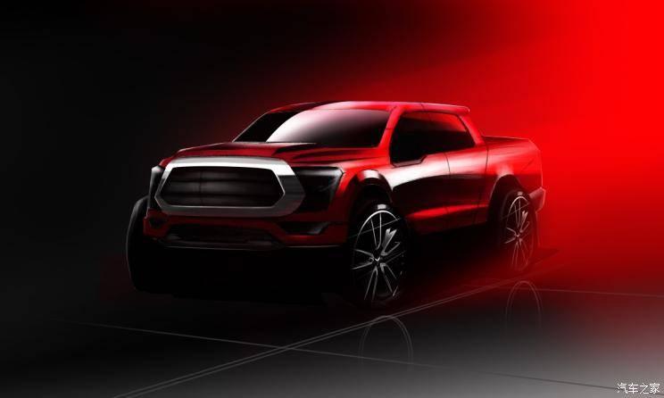 3.0T+9AT动力 长城汽车全尺寸大皮卡曝光-英雄联盟S10下注|APP平台