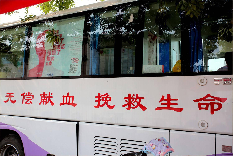 天津滨海海滨街:夏日里无偿献血的暖心故事
