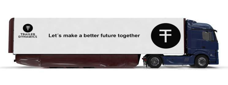 宁德时代将向Trailer Dynamics提供电池