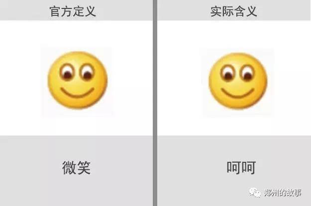 微信表情含义图解大全(微信58个表情含义图)