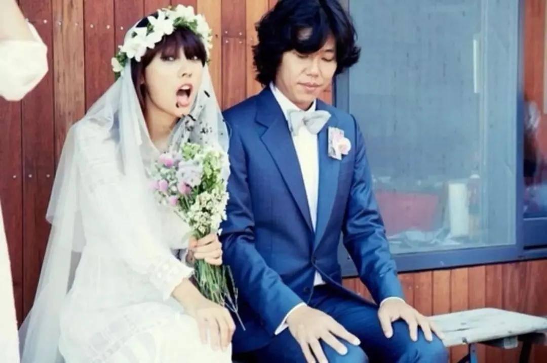 国民妖精李孝利 性感浪荡却下嫁丑男婚后怎么变成这样了