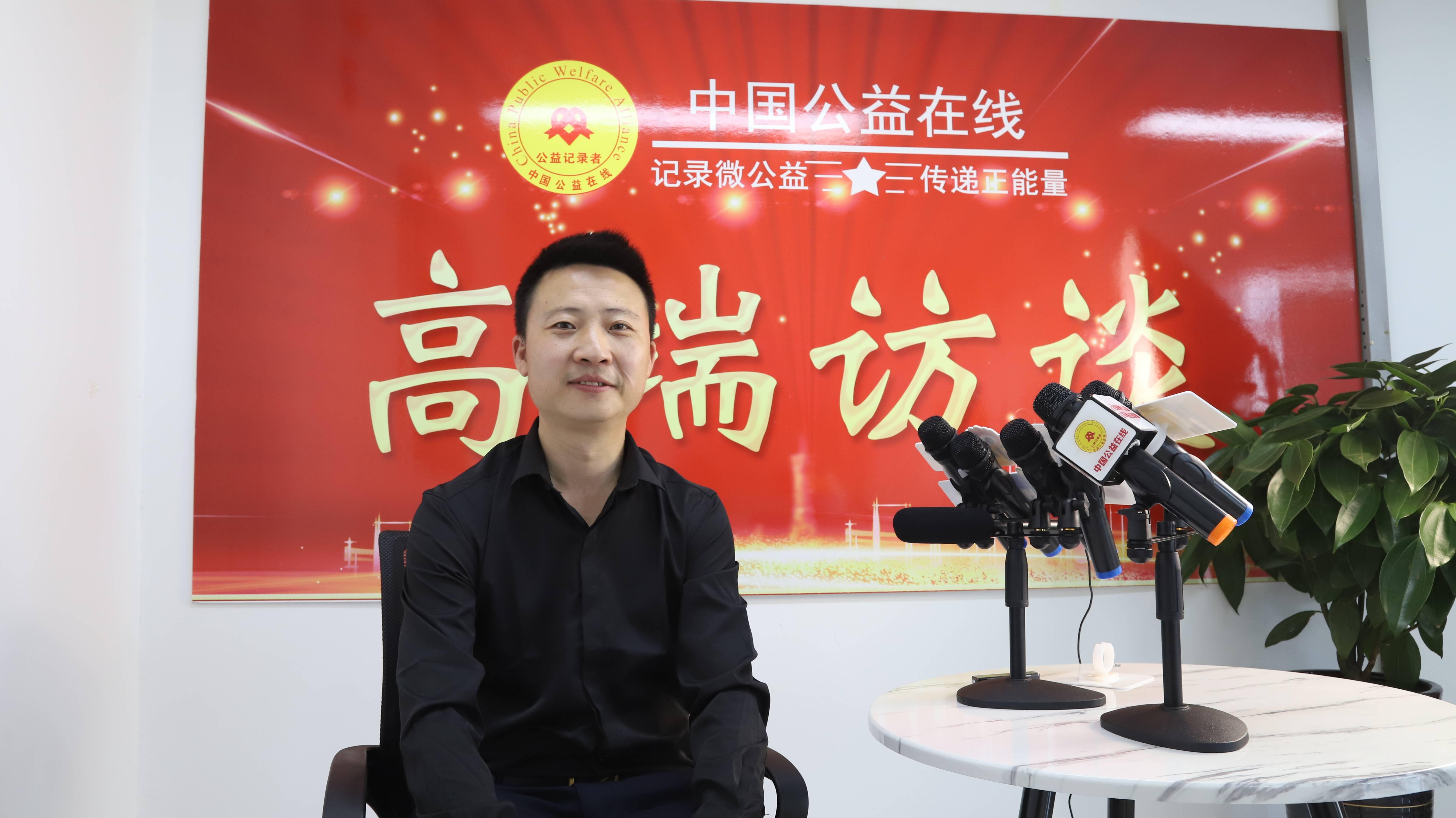 访谈:中国科技部基层科普带头人——朱博 博士