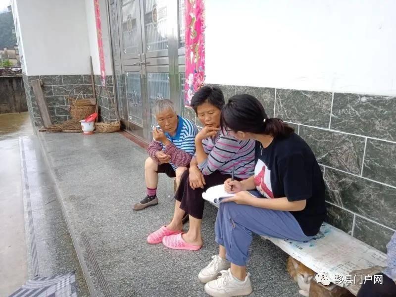 """黟县:村干部变身""""微商""""助力消费扶贫"""