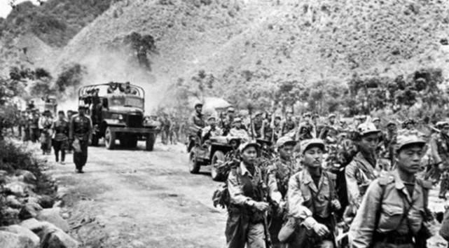 50年代,还有哪国援助过朝鲜?一国累计出兵超7万人