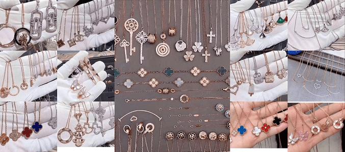 无孔不入的高仿珠宝秘密产业链终究伤害了谁?