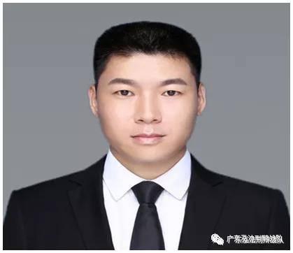 热烈欢迎|陈利值律师加入广东泓法刑辩战队