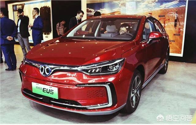 新能源汽车前十名品牌(新能源汽车谁买谁后悔)