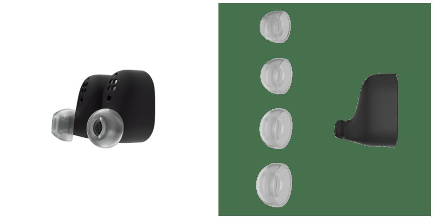 DEVIALET帝瓦雷首款真无线降噪耳机DEVIALET GEMINI帝瓦雷双子星问世 供你随时随地,尽享帝瓦雷级超凡音质