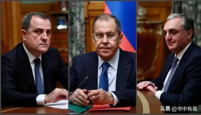 破坏阿亚停火协议的,到底是谁?