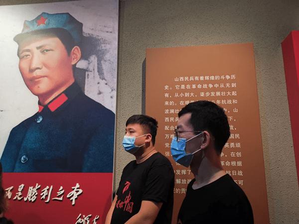 中建一局北京公司爱心助孤公益活动系列报道一