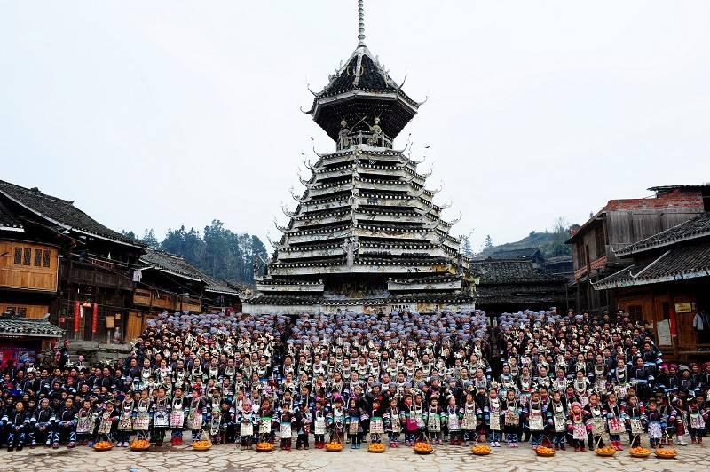 【这就是贵州 我为贵州代言】聚焦贵州文旅扶贫