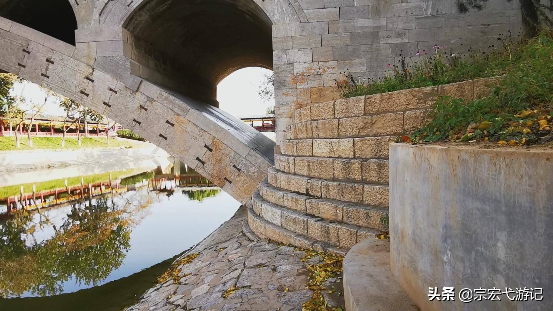 赵州桥建于哪个朝代(赵州桥的历史意义)