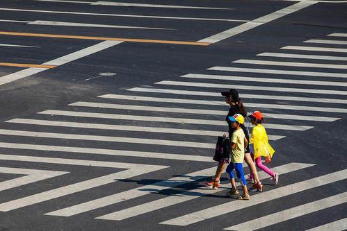 这堂安全教育课不能缺席 新东方在线教你为孩子的安全护航