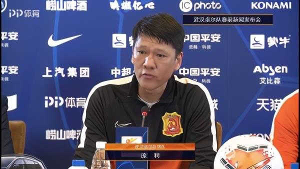 庞利:李行的精神鼓舞球队,相信武汉卓尔能战胜一切困难!