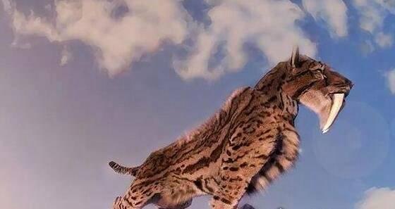 幸好这30种动物灭绝了 不然对人类是场灾难(史前30大猛兽) 网络快讯 第18张