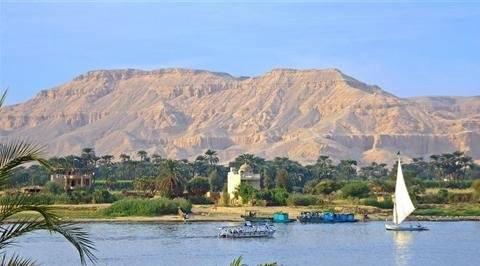 世界上最长的河流 非洲尼罗河(全长6750千米) 网络快讯 第3张