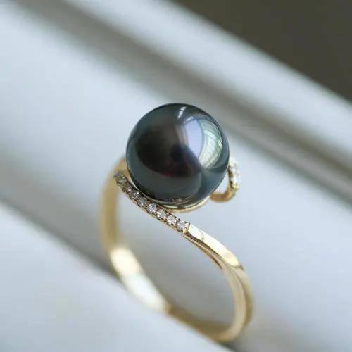 """""""双十一""""你买珍珠了吗?鉴定珍珠这些你要知道!"""