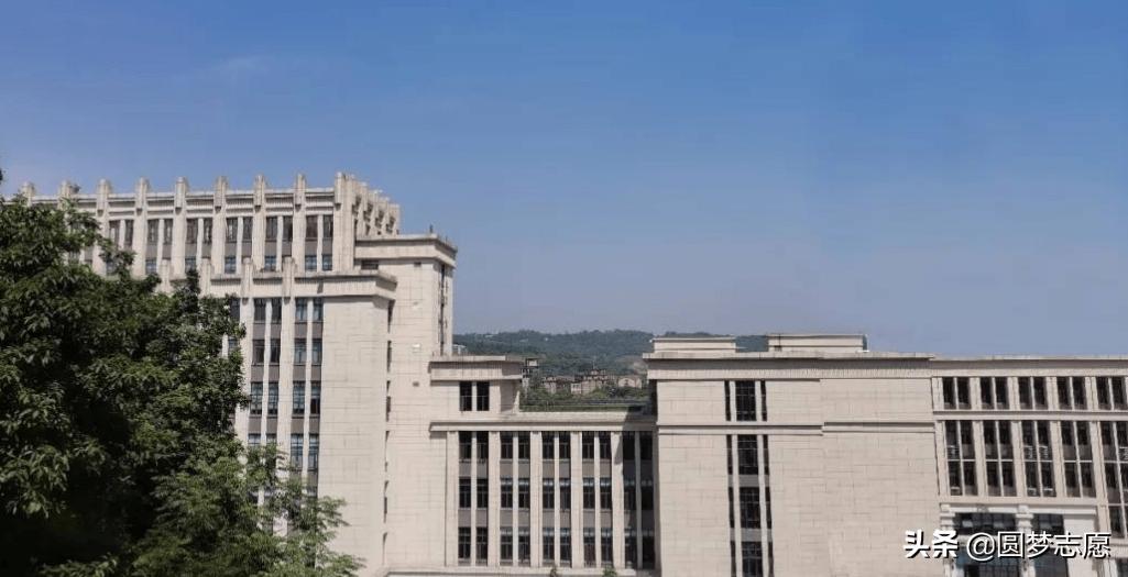 西南大学在哪(西南大学为什么不出名)