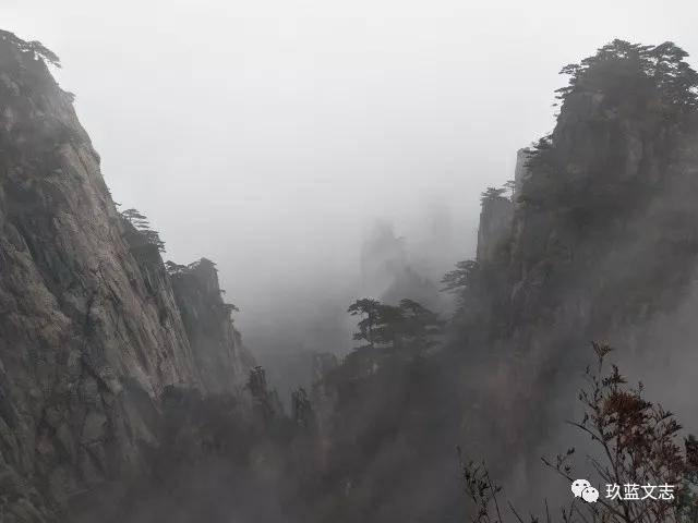 黄山四绝分别是什么(黄山奇形怪状的岩石名字)