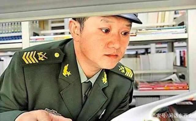 一级军士长什么级别?中国一级军士长是如何养成的? 网络快讯 第2张