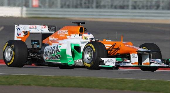 f1赛车快还是超跑快(F1赛车需要花费多少钱)插图(7)