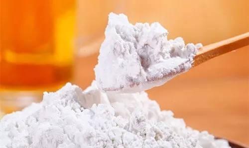 淀粉是不是生粉,淀粉和生粉的区别是什么插图(6)