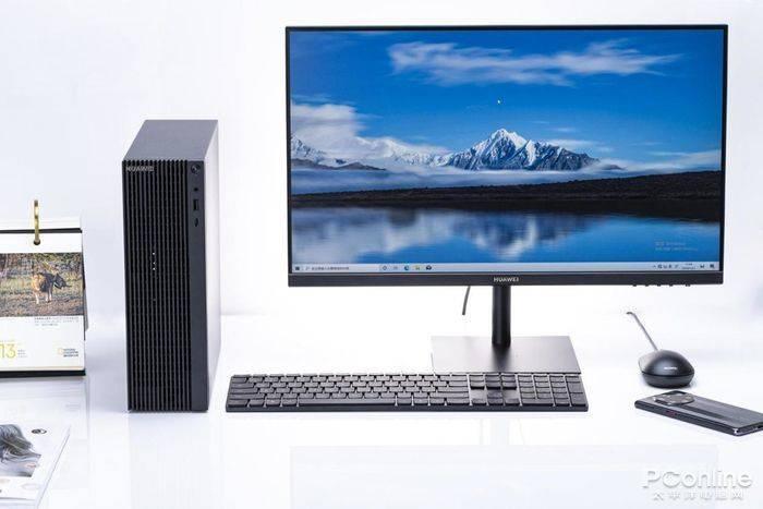 华为首款商用PC体验如何?网友:颠覆!的照片 - 7