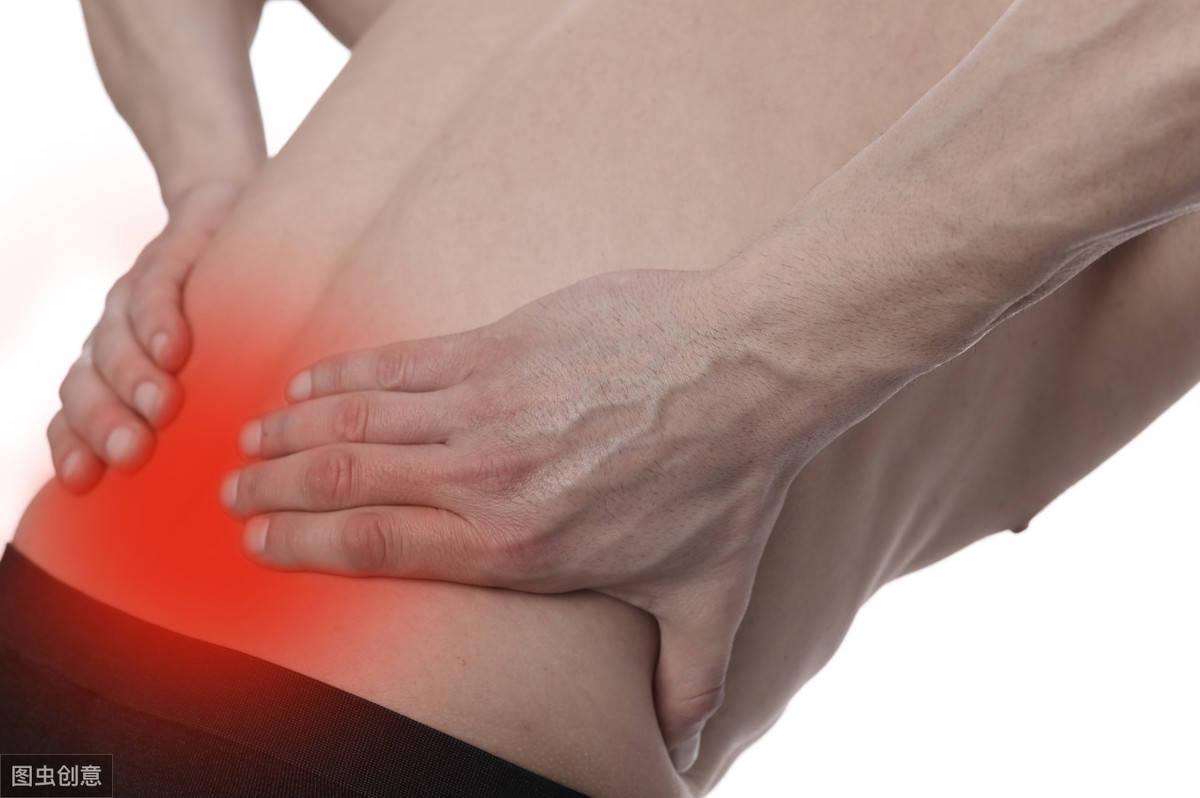 强直性脊柱炎能根治吗(强直性脊柱炎能活多久)插图(4)