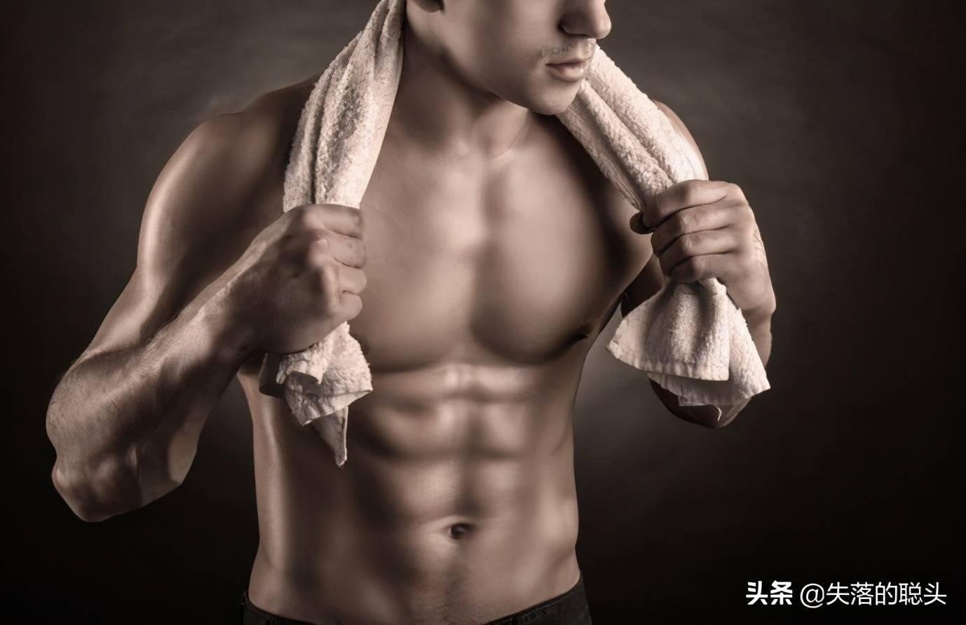 肌肉率高意味什么(你的肌肉率达标了吗)插图(3)