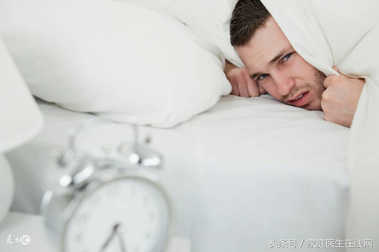 正确的枕头位置图(睡觉时应不应该用枕头)插图(2)
