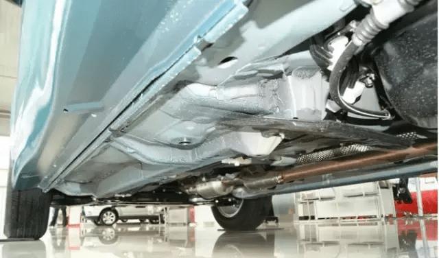 汽车底盘装甲多少钱(汽车底盘装甲有什么用)插图(4)