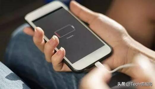 手机充电充到多少最好(如何给手机正确充电)插图(3)