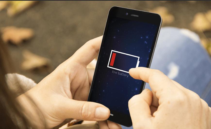 手机电池充多少最为合适(手机电量剩余多少再充合适)插图