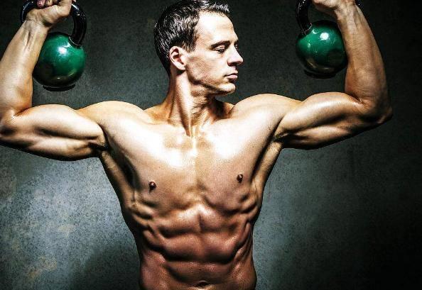 健腹轮的正确使用(腹肌轮一天做多少合适)插图(2)