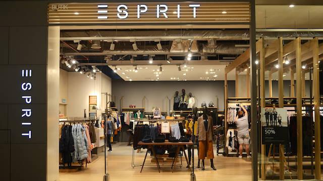 esprit是什么牌子(esprit和罗莱家纺哪个好)插图