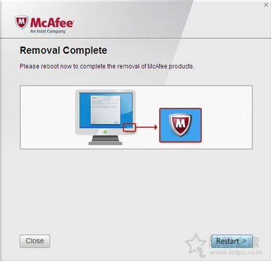戴尔迈克菲卸载没事吧(Mcafee杀毒软件卸载不了怎么办)插图(4)