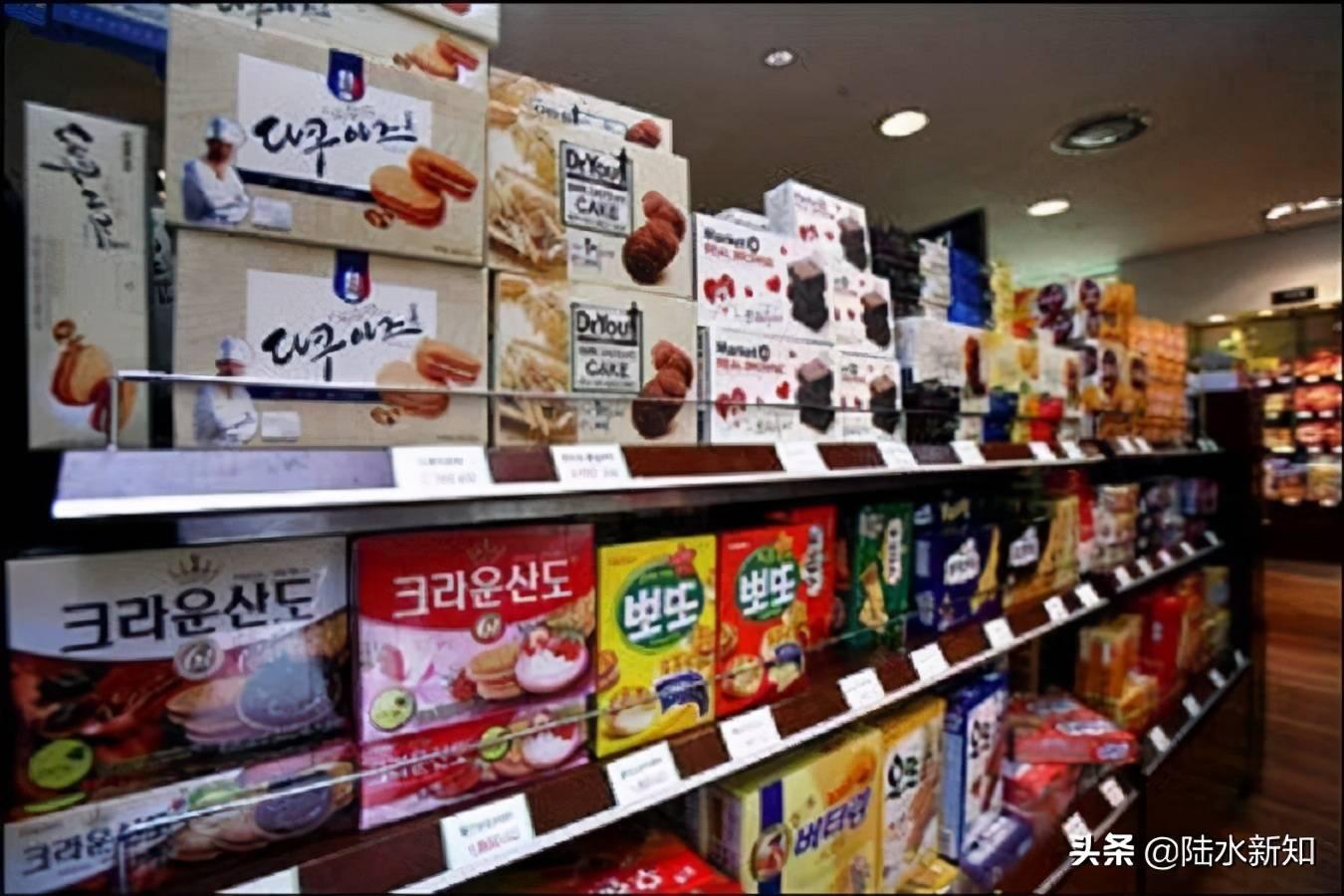 很多企业也在很早的时候就进入了中国发展,比如做零售起家的乐天集团插图(1)