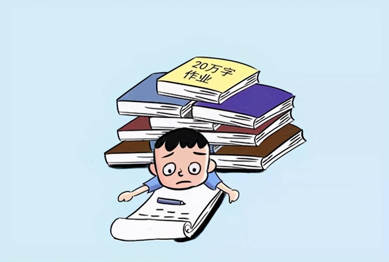 提起教育这个话题,父母们总有一肚子的苦水要倒插图