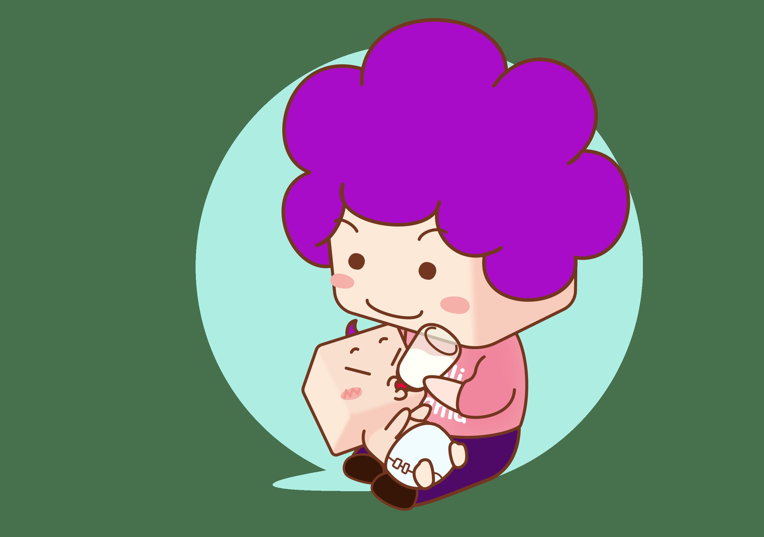 学饮杯有什么用(多大的宝宝才能用学饮杯)插图(2)