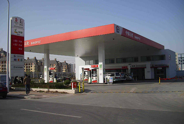 在很多看来,开加油站一直都是一个暴利的生意插图