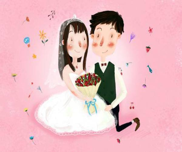 银婚是什么意思(银婚是多少年)插图(2)