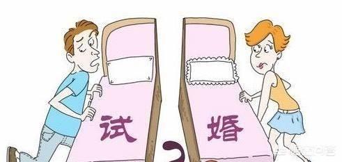 试婚怎么解释(试婚试的是啥)插图(2)
