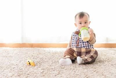 给婴儿包襁褓有哪些好处?有什么注意事项吗?