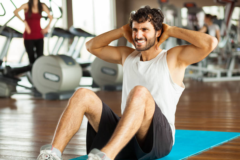 为什么长期健身的人,会格外遭人羡慕嫉妒?