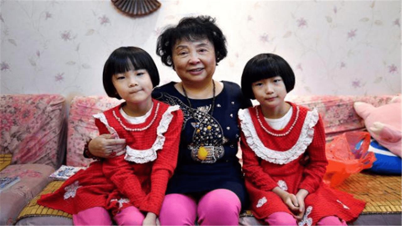 原创也是一个超级老女人,70岁的盛海林和68岁的田女士。他们目前的情况如何